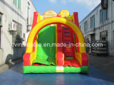 Small Inflatable Slide Bouncer