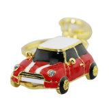 USB Flash Drive Mini Cooper Memory Stick Key Metal U-Disk