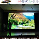 P7.62 Indoor Full Color LED Video LED Display Board