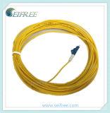 LC Sm Simplex Optical Pigtail 5m Length