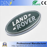Front Grille and Trunck Car Logo Badge for Land Rover