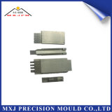 Metal Plastic Injection Molding Mould Mold Part for Electrical Connector