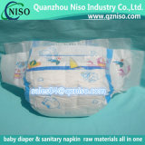Nonwoven Hook Tape Magic Side Tape for Diaper