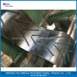 Conveyor Steel Belt for Needed Country to South Afirica