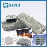 Lanthanum Metal Good Quality