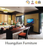 Hilton 5 Start Hotel Furniture Supplier in China (HD821)
