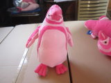 Toys and Gifts (Plush toy, Plastic toy, Ball, Puppet) Production Insepction
