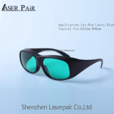 Meet Ce En207 High Quality 800-830nm O. D 5+ Laser Safety Glasses From Shenzhen Laserpair