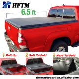 F150 Truck Bed Cover for F150 6.5′ Bed Supercrew 2015-2016