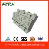 Class I+II surge protective device, 3P
