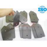 Cemented Carbide Thin Slice Blade with Customizes Design