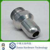 Special Processing OEM Stainless Steel CNC Automation Components