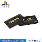Customized Thermal Lamination Electronic Printing PVC RFID Membership Card