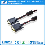 Gold Plated DVI to DVI Cable