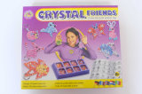 Kids DIY Decoration Toy-Crystal Mascot