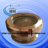 Extractor Parts--Triclamp Sight Glass