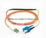 Om1-OS2 Fiber Mode Conditioning