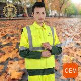 OEM Safety Cleaner Workwear, Reflective Safety Cleaner Work Wear