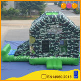 Camouflage Combo Inflatable Slide (AQ07140)