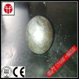 Jinan Huafu Good Quality Chrome Casting Steel Ball
