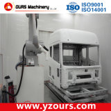 Truck Powder Coating Line with Automatic Coating Machine