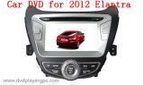 Special Car DVD Player/Car Audio with GPS for 2016 Elantra