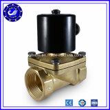 2 Inch Water Solenoid Valves 24V 4V210-08 24 Volt Brass Solenoid Valve