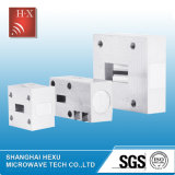 Microwave Wr137 Waveguide Isolator