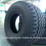 ECE Approved Boto Wearproof Bus Heavy Truck Radial Tyre