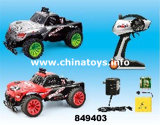 Newest Plastic R/C Car Remote Control Car Toys (849403)