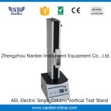High Precision Electric Single Column Vertical Test Stand for 500n