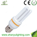 CE RoHS 3u Energy Saving Light Bulb (ZYB3U01)