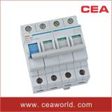 Cei Isolator Switch & Mini Circuit Breaker