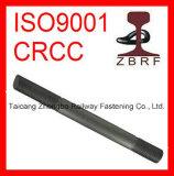 Rail Fastener Threaded Rod M27