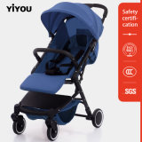 Hot Popular Colorful Simple Aluminum Alloy Baby Buggy