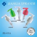 Plestic Liquid Soap Dispenser Pump for Shampoo (JH-03A)