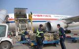 Air Freight Christmas Cargos From Airport Guangzhou/Shenzhen/Shanghai/Beijing/Xiamen to Paris/London/Oslo/Antwerp/Aarhus/Helsinki/Oulu/Berlin