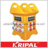 Industrial Portable Socket Box