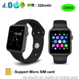Bluetooth Smart Watch Phone with Mtk2502 System (DM09)