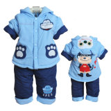 Newest Swing Top Bloomer Set Cotton Baby Clothing Set