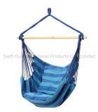 High Quality Blue Stripe Hammock Chair