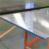 Transparent Solar Panel, Clear Solar Panel Tempered Glass