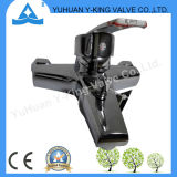 High Polished Basin Faucet with Factory Price (YD-E005)