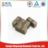 Factory Price Diamond Marble Cutting Disc Segment