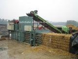 Hello Baler Hydraulic Semi-Automatic Straw Hay Baler (HMST2-3)