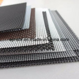 Durable Powder Coated Stainless Steel Security Insect Mosquito Screen