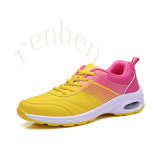 New Arriving Women′s Sneaker Shoes