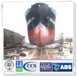 Used for Landing and Launching Pneumatic Boat Rubber Airbag
