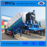 Utility Bulk Cement Tanker Truck Trailer