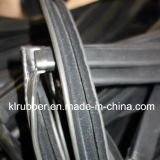 Windproof Fireproof Rubber Seal Strip for Car Door and Window